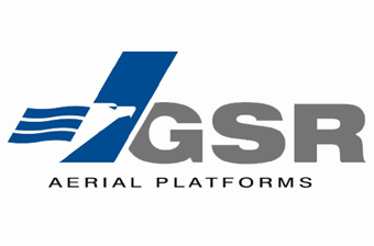 UK Provider for GSR Aerial Platforms